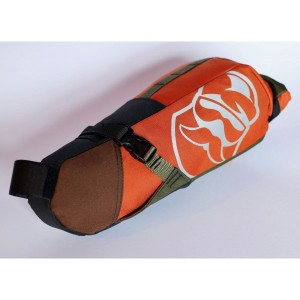 BASAMA BIKEPACK SADDLE PACK MINI