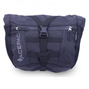 Kieszeń Acepac Bar Bag 5L czarna nylon