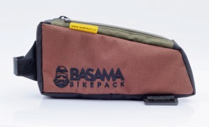 BASAMA BIKEPACK TOP TUBE