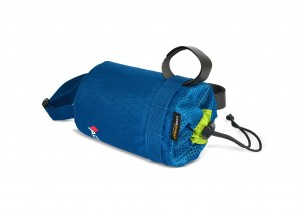 Acepac Bike Bottle Bag niebieska